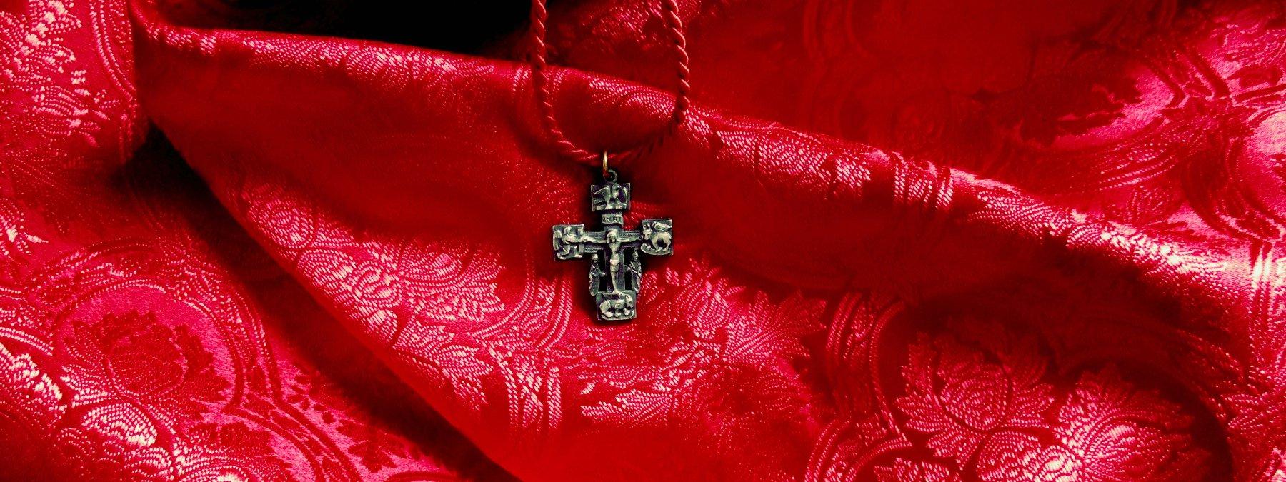 Pfingsten, das Fest des Heiligen Geistes
